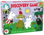 Muminki gra Jungle Discovery Game
